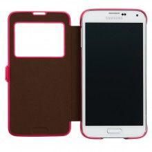 Funda Samsung Galaxy S5 Anymode Tapa Rosa  $ 165,00