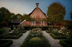 De eshof Norg, Drenthe