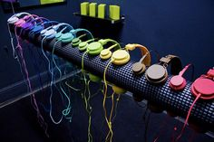 rainbow sound