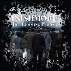 Inishmore - The Lemming Project 3.5/5 Sterne