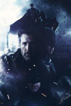 Ben Affleck as Batman Gotham, 4k Wallpaper Android, Dc Comics, Ben Affleck Batman, Dc Trinity, Batman Universe, Dc Universe, Batman Artwork, Univers Dc