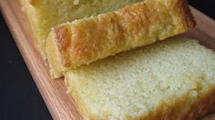 A pound cake made with yogurt instead of sour cream. I have used this recipe for a long time and had misplaced it. I went to my daughter and had her give me another copy.