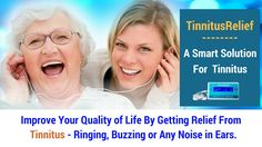 Improve your quality of life by getting relief from tinnitus - ringing, buzzing or any noise in ears through #TinnitusRelief device. For more info, visit http://innoflaps.com/tinnitusrelief/ Mail us at info@innoflaps.com Call/WhatsApp-9891182864