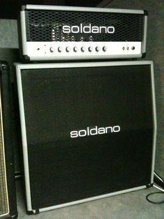 Soldano SLO-100 | Project EVH