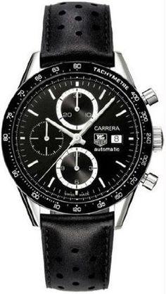 TAG Heuer CV2010FC6233 Carrera