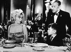 Faded Video Labels: Gentlemen Prefer Blondes (1953)
