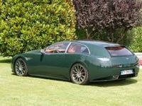 Aston Martin Vanquish EG Shooting Brake by Boniolo