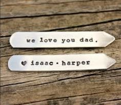 or you your father was, is and always will be your hero! Ever since you were a little boy you always used to idolize him and growing up has made this urge of becoming like him grow even stronger. You want to tell him, how much you appreciate him but have never found