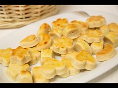 YouTube Snack Recipes, Snacks, Fig, Fondant, Cereal, Chips, Sweets, Cooking, Breakfast
