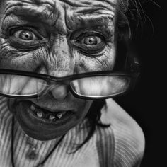 Portraits of homeless people by Lee Jeffries If you care about ending poverty and reducing homelessness go to http://www.fuzeus.com