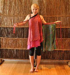 Magic Skirt Tutorials | Mexicali Blues Blog