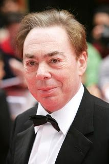Chatter Busy: Andrew Lloyd Webber Net Worth