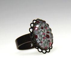 lijelove verstellbare Ringe, 04-00D3, Fleur, rosa, 22x18 mm - http://schmuckhaus.online/lijelove/lijelove-verstellbare-ringe-04-00d3-fleur-rosa-mm