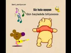 Müzikli sabah mesajları - YouTube Emoji Images, Youtube, Winnie The Pooh, Disney Characters, Fictional Characters, Paranormal, Drink, Food, Humorous Sayings