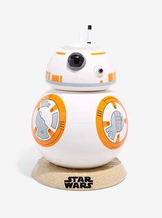 Star Wars BB-8 Cookie Jar,