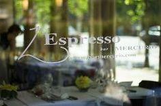 Functions at L'Espresso Bar Mercurio Espresso Bar, Toronto, Mercury