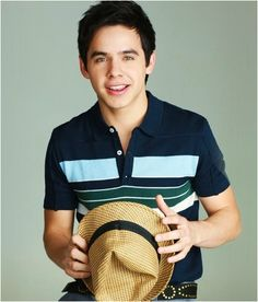 David Archuleta for Bench/