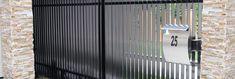 Horizontal/Vertical Slat Fencing | Standrite