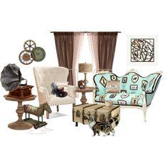 steampunk inneneinrichtung gestalten tipps, 67 besten steampunk - furniture bilder auf pinterest | diy ideas for, Design ideen