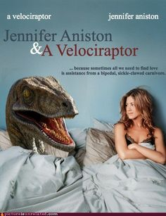 Another romantic comedy, Jennifer? Really?