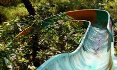 This Abandoned Waterpark In Vietnam Is Not For The Faint Of Heart