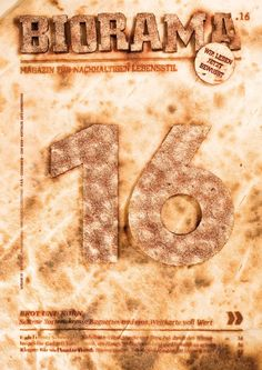 Biorama #16