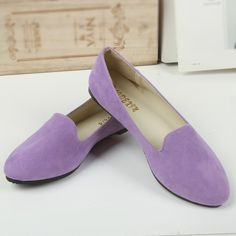 df32df0920f ... Flat Single Shoes Candy Color Casual Shoes of Women Sweet multicolor  Work Shoes Size 35 43-in Women s Flats from Shoes on Aliexpress.com