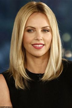 Medium length haircuts for women 2016