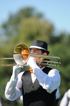 Marching Band, 2012