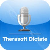 Therasoft Dictate by Therasoft Online - Therasoft Dictate includes all the features of Therasoft Mobile with the addition of Speech to text dictation and camera features that allow the user to upload an image of a document or photograph to Therasoft Online Practice Management Software for Therapists.