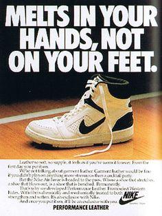 10 Nike 80 S Ads Ideas Nike Ad Nike Vintage Nike