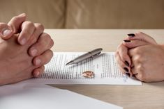 In a divorce, you know that both parties will usually fight for control of their assets. How are those settled in a divorce? The answer is a little complicated, but here's what you should about debts and divorce.