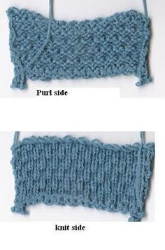 Thinking of my sister, who is just starting to machine knit, I came up with this easy pattern to try. You could knit the whole dishcloth in...