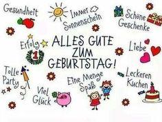 geburtstag bilder für kinder #Geburtstag #geburtstagbilderfürkinder