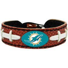 GameWear Miami Classic Football Bracelet