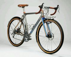 firefly bicycles 650b randonneur