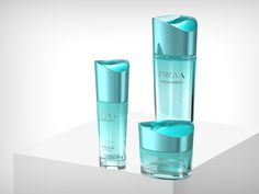 98bfaebe7bc PROYA SKINCARE BOTTLE DESIGN COSMETIC beauty MAKEUP PACKAGE DESIGN - by NIANXIANG  念相设计www.nx-design.net