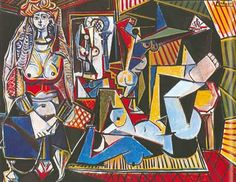 Picasso masterpiece expected to be the world's most expensive painting when sold at auction. Pablo Picasso embarked on an epic project o. Picasso Art, Art Auction, Painting, Most Expensive Painting, Artwork, Top Art, Art Market, Expensive Artwork, Expensive Paintings