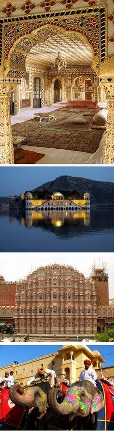 5 Days Golden Triangle Tour - India Tours – Golden Triangle Tours @ India Tourism Packages  http://toursfromdelhi.com/5-days-golden-triangle-tour