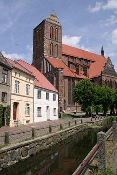 Wismar - 2 Personen