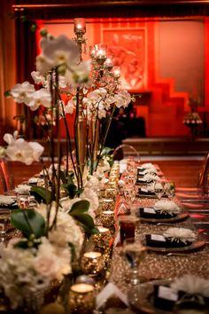 Elegant Persian Wedding: Emily & Nima | Janet Howard Studio