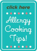 How to Avoid Gluten-Free and Allergy-Free Baking Blunders!  www.cookitallergyfree.com