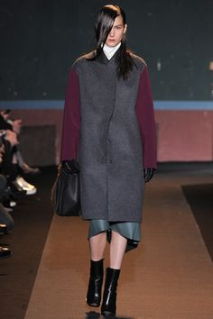 Cédric Charlier Fall 2014 Ready-to-Wear Collection Slideshow on Style.com