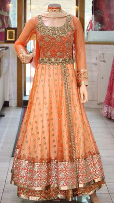 Another spring color. Coral , a color that is so unique and elegant it will sure make everyone around you staring in awe. Come check out the colors we have remaining @Bombay Bridal Boutique  718-426-0600
