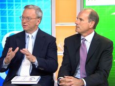 """Read an excerpt from """"How Google Works,"""" by Eric Schmidt and Jonathon Rosenberg. Excerpted from the book """"How Google Works"""" by Eric... 