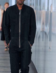 Whistles S/S 2015 Menswear London Fashion Week LFW
