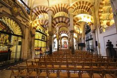 Inside #cathedral #mesquita #córdoba #Andalusia #spain #españa #unesco #worldheritage  #travel #traveller #traveltheworld #travelphotography #igtravel #ig_spain #limkimkeong_europe #limkimkeong_spain  #旅行 #西班牙 #安达卢西亚 #科尔多瓦 #世界遺産