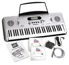 eMedia Play Piano Pack Deluxe with 450 Interactive Keyboard Lessons ** Want additional info? Click on the image.