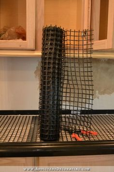 DIY concrete countertops 19
