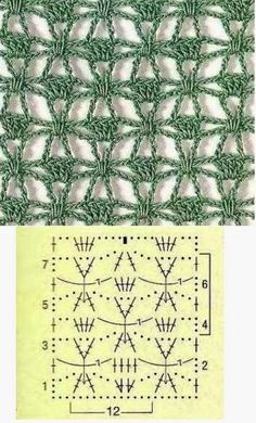 http://www.patronesparacrochet.com/2015/06/20-patrones-de-puntos-crochet-calados.html